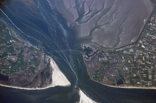 Archive: Den Helder, Netherlands (NASA, International Space Station, 05/01/07) | by NASA's Marshall Space Flight Center