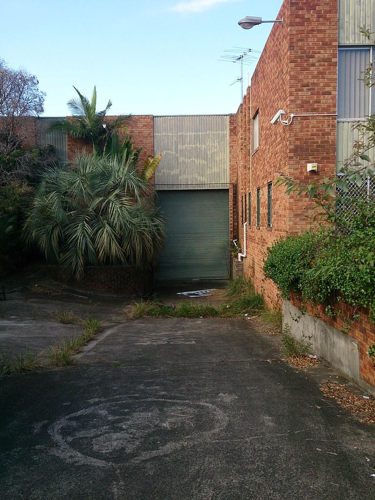 Tropical - Belmore, NSW.