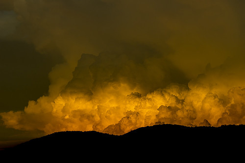 sky orange sun yellow clouds canon sunsets sunrises storms t3i