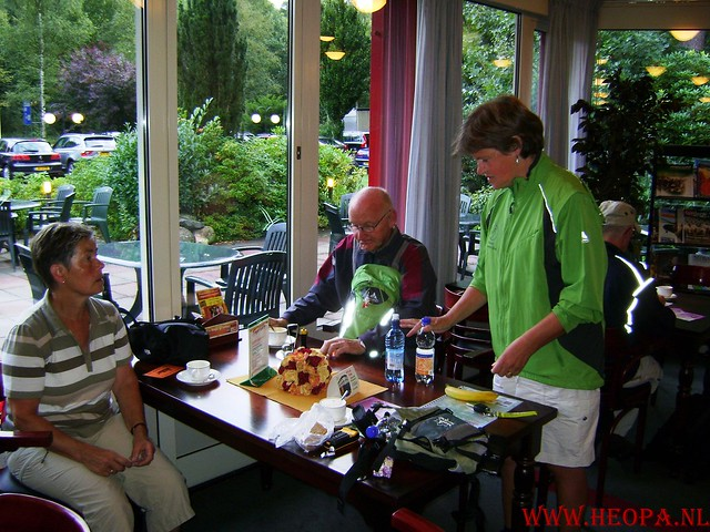 Veluwse Walkery 06-09-2008 40 Km (7)