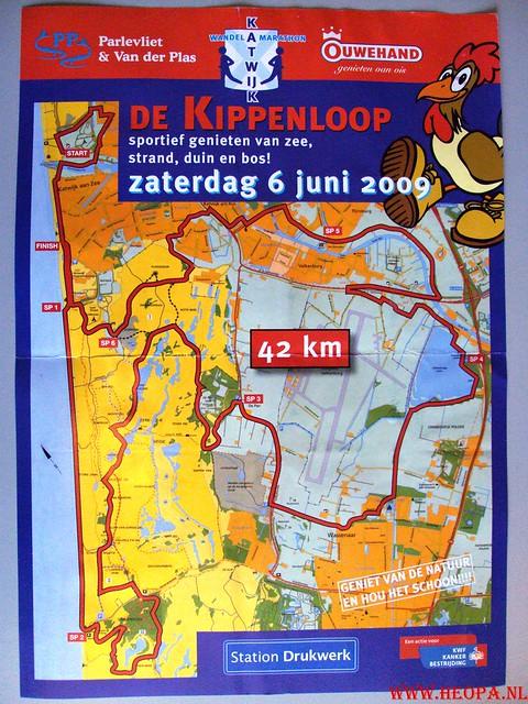 06-06-2009    De Kippenloop 42 Km (145)