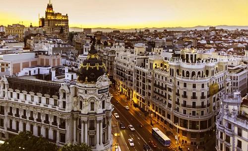 MADRID | by HEYPER