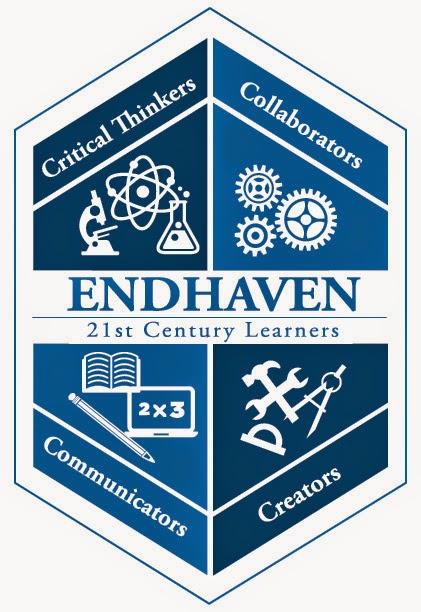 Endhaven Elementary Crest