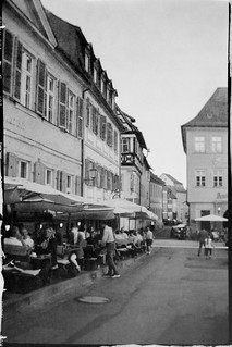 Bamberger Kachelofen | by Stafford Student