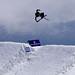 Šimon Bartík, foto: Akademie freestyle lyžování