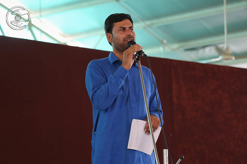 Poem by Lucky Noor from Amritsar, Punjab