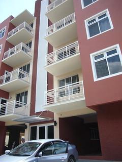 rental apartment, Kingston, Jamaica | by swordflower
