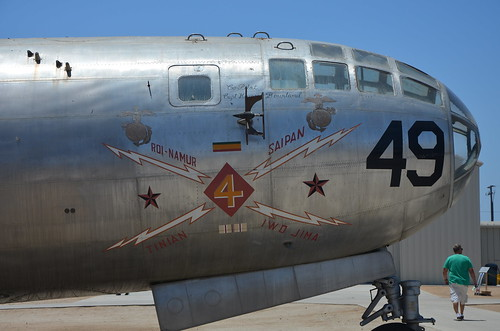 california museum nikon riverside aircraft boeing bomber b29 superfortress b29a marchfieldairmuseum d7000
