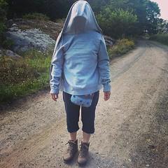 kom maar op, muggen! #stavern #norway