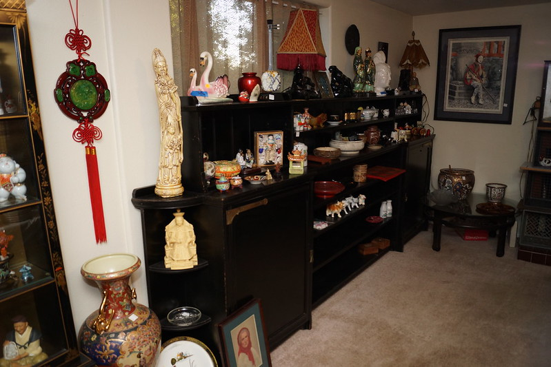 Huge Estate Sale! Castle Rock, WA August 23, 24 & 25 - 2013! Photo #DSC04729