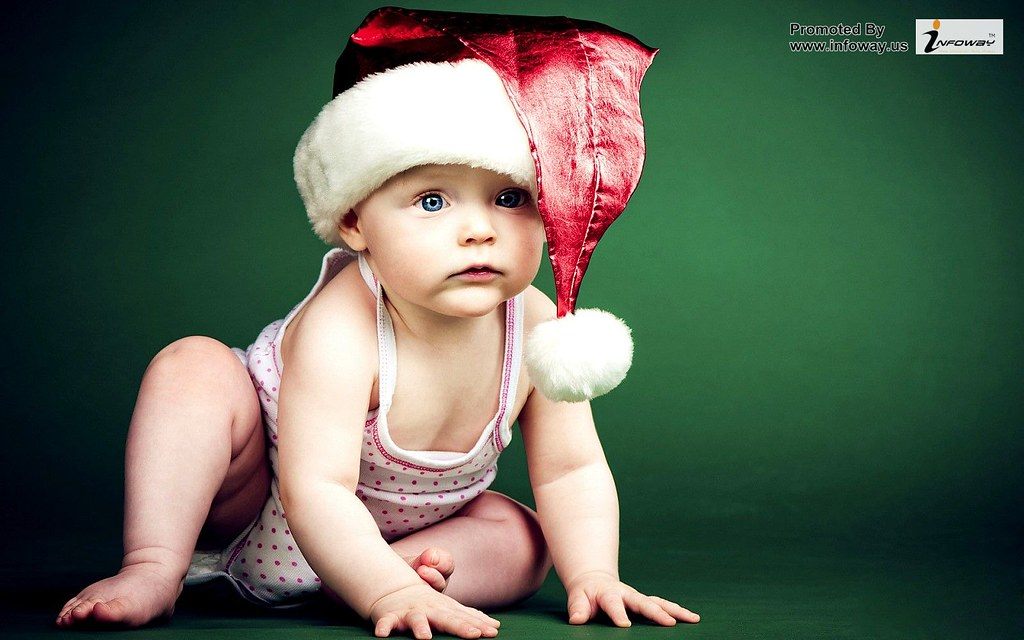 Christmas Baby Images Hd.Baby Cute Christmas Hd Baby Cute Christmas Hd Flickr