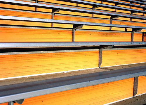 T7913_luther-chester high bleachers