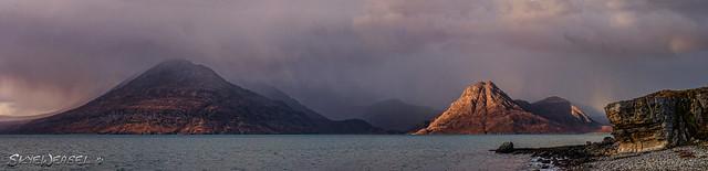 Elgol Panorama
