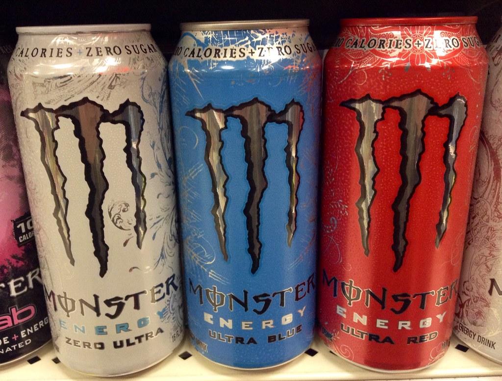 Image result for monster energy drink