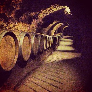 Chateau Ksara. Oldest commercial winery in...