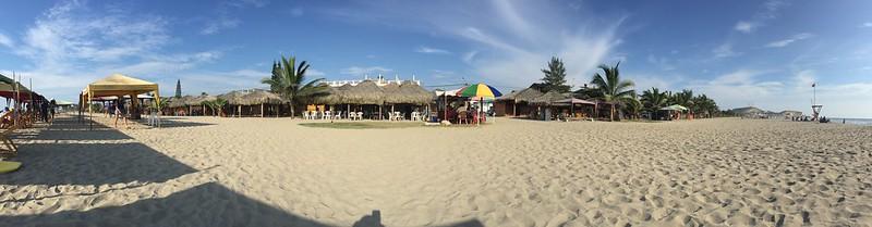 Olon Playa