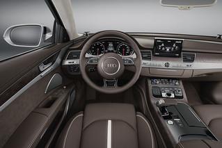 2014 Audi A8 4.0 TFSI - 05 | by Az online magazin