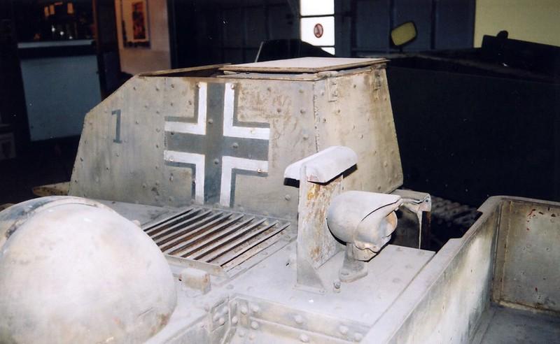Infanterie Schlepper UE 630 9