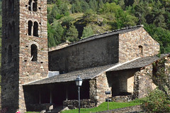 Canillo (Principauté d'Andorre), Sant Joan de Caselles - 29