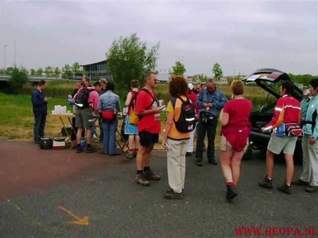 Zwolle 2007   42.5 km (1)