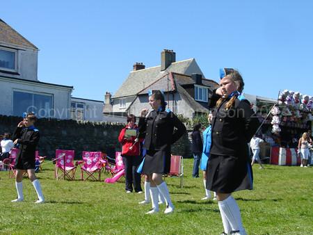 Holyhead Maritime Leisure & Heritage Festival 2007 107