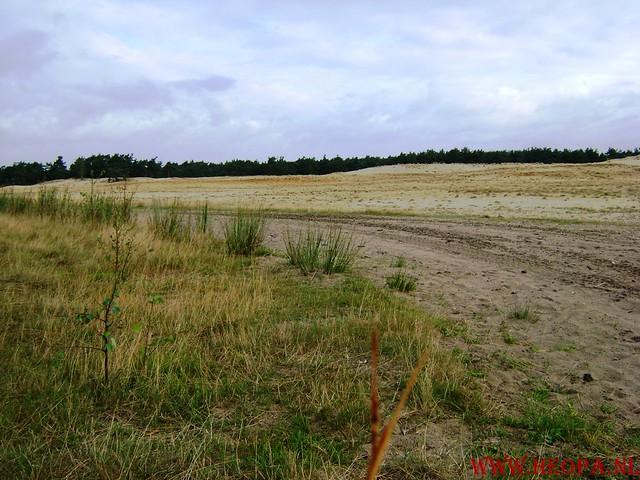 Veluwse Walkery 06-09-2008 40 Km (26)