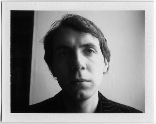 """Image titled """"Jon, Old Polaroid."""""""