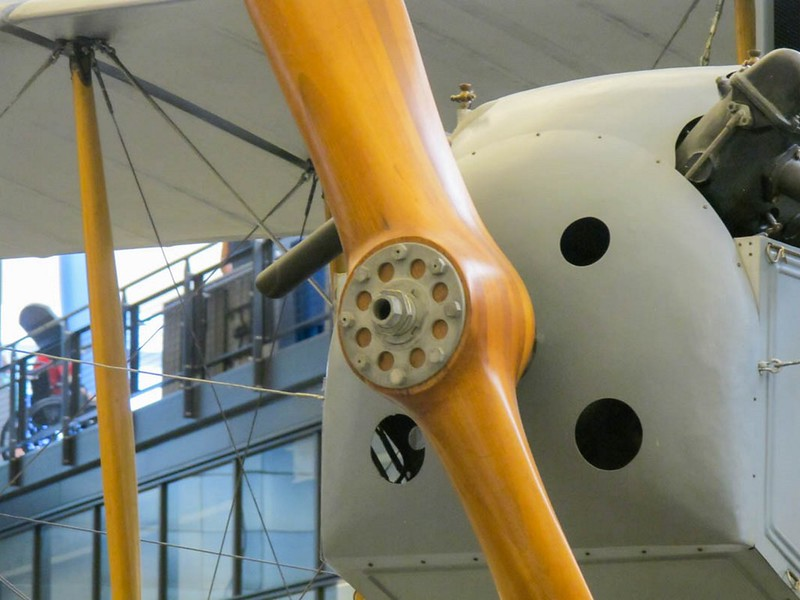 Curtiss N-9H 2