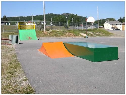 newfoundland skatepark 2012