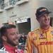 2013 Indycar Long Beach GP 3/18 Thu (video stills)