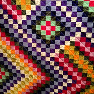 State fair quilt.   by toomanycommas