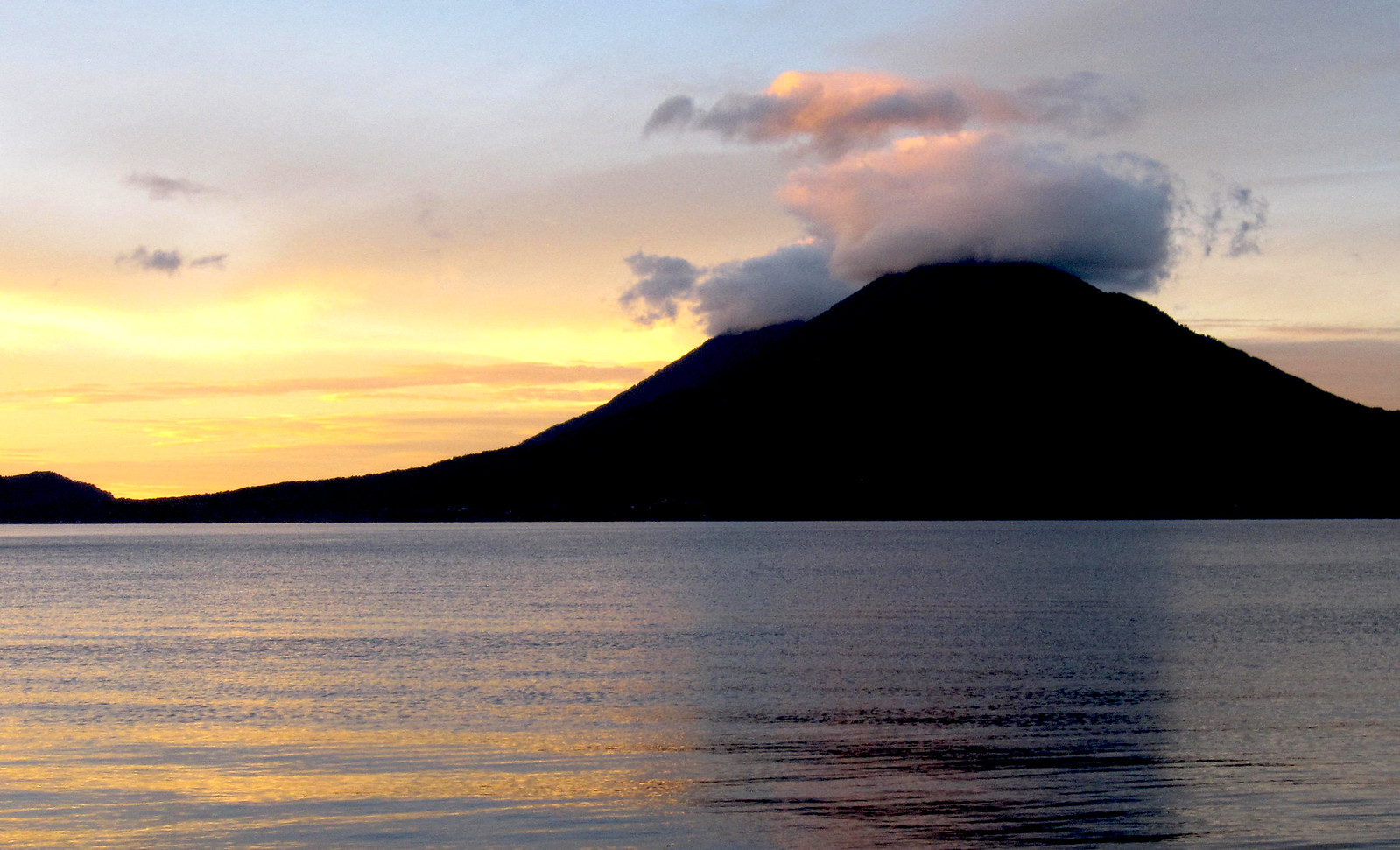 Lago Atitlan 18
