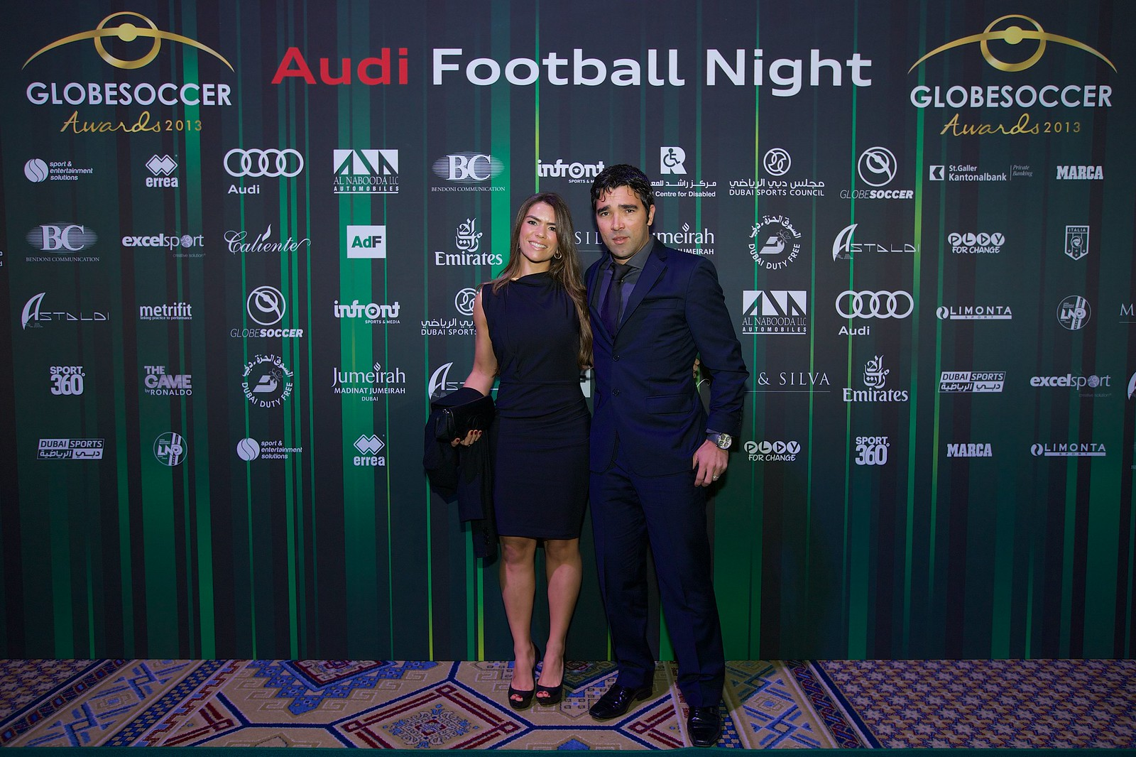 Globe Soccer Awards 088