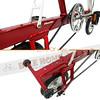 300-123 Carry2014- CarryMe STD 8單速折疊小輪車 (莓果紅)2014-7