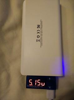 External battery   by strainu