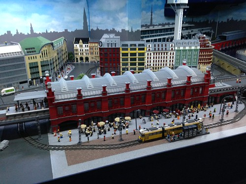 Berlin, Legoland | by Partir en Voyages