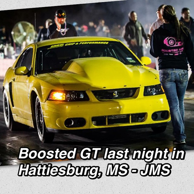 Boosted GT last night in Hattiesburg, MS  He won last nigh… | Flickr