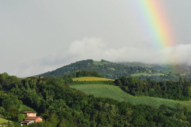 Settefonti, (Ozzano dell'Emilia), Italy May 2016 044