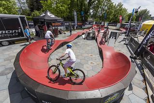 Bike Days 2016 – Active Zone   by Bike Days Schweiz