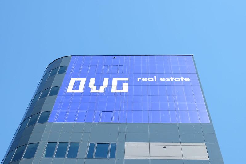 OVG real estate