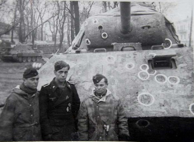 Panzerkampfwagen V Panther Ausf. D