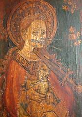 St Agnes (15th Century)