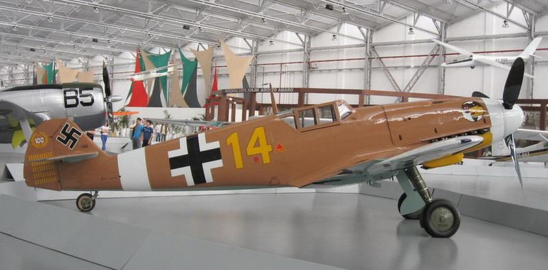 Bf109G-2 (2)