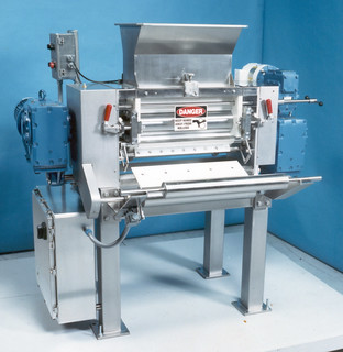 DEMACO Dough Sheeter CR-21