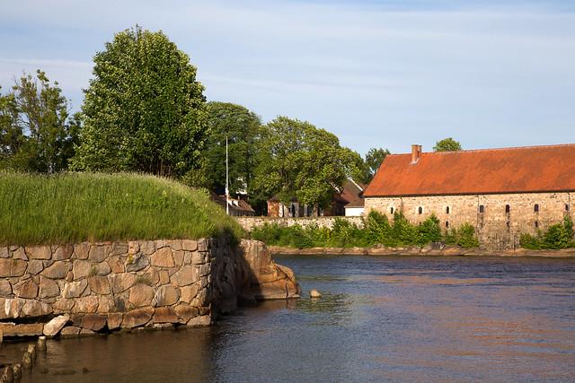 Grunnmurede 1.4, Fredrikstad, Norway