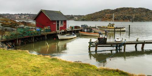 göteborg island boat fishing sweden harbour gothenburg shed tools sverige trade canonef1740mmf4lusm archipelago skärgård asperö canoneos7d