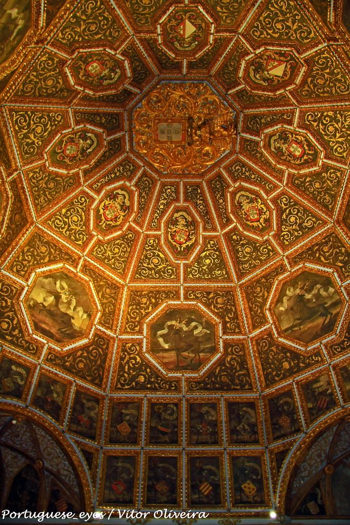 Palácio Nacional de Sintra - Portugal