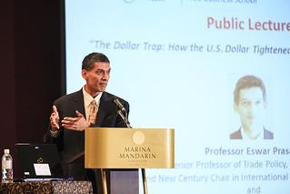 Tolani-NUS Business School Public Lecture, 3 April 2014
