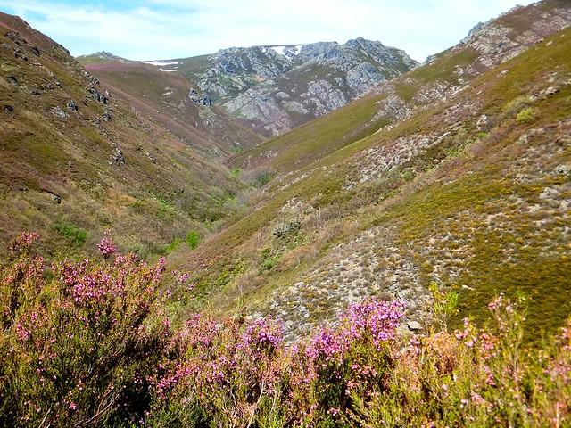 Ruta Cascada de los Vados por TeresalaLoba