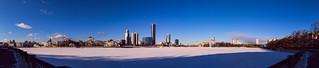 Ekaterinburg pano | by Pawel Maryanov